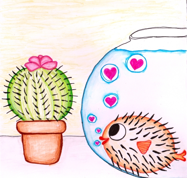 CactusFish