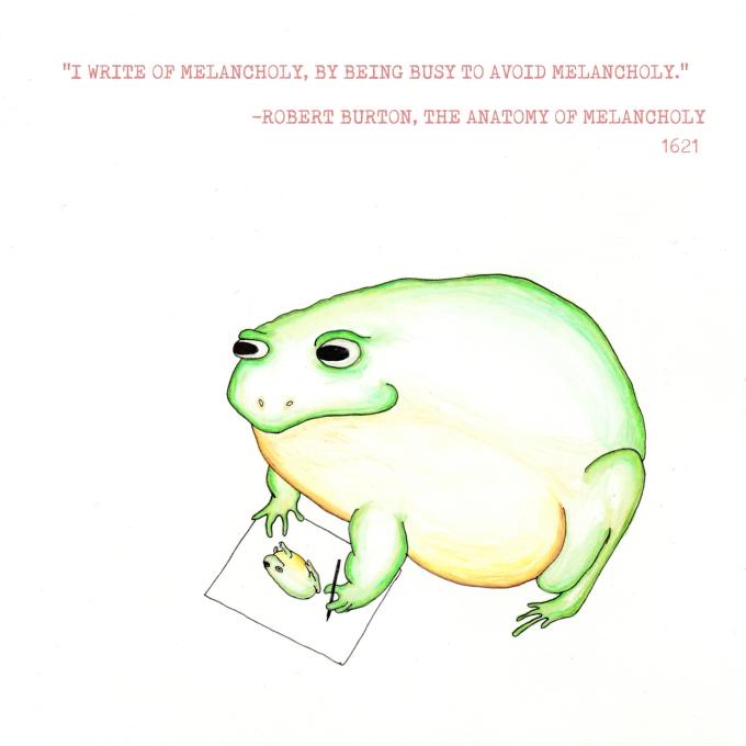 MelancholicFrog5