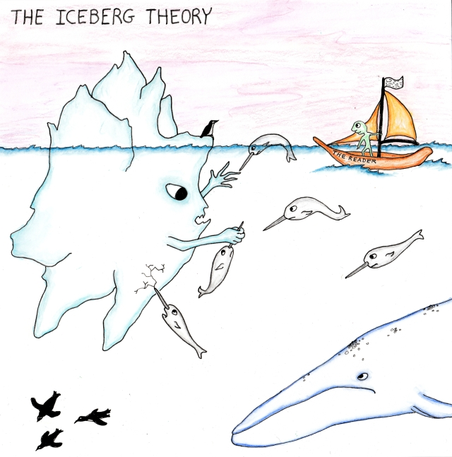 Theories_Iceberg Theory