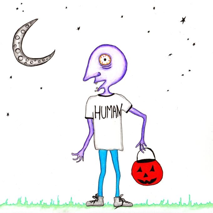 Halloweenzombie
